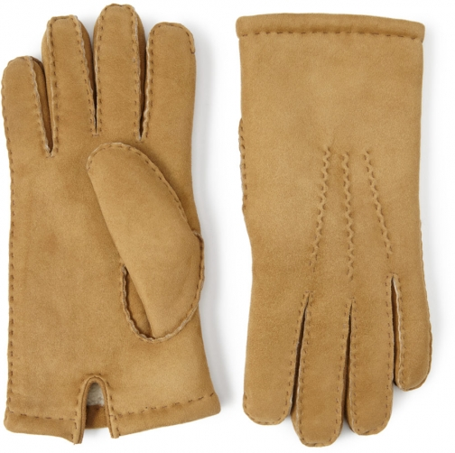 Jigsaw Sheepskin Glove