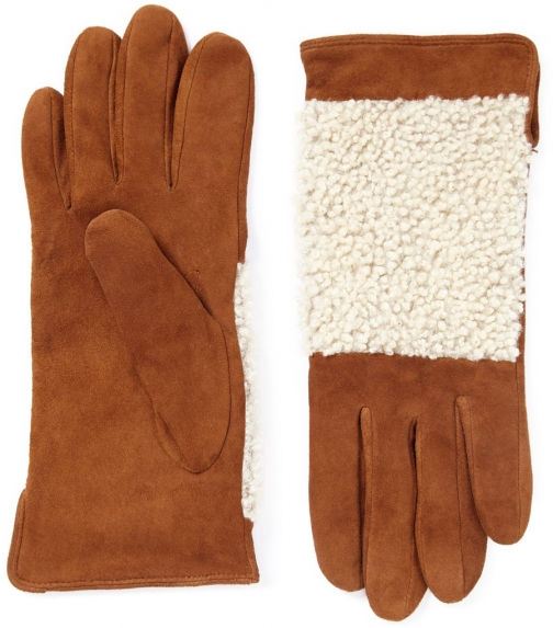 Jigsaw Georgia Sheepskin Glove