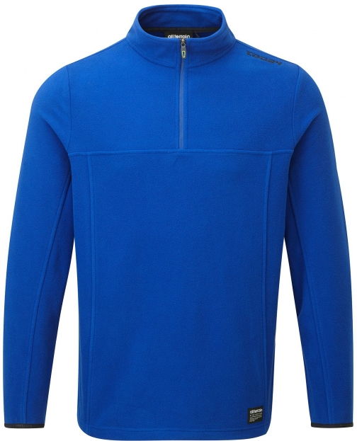 Tog 24 Men's Tog 24 Halo Mens TCZ 100 Zip Neck Fleece
