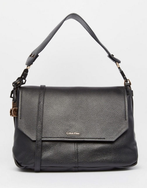 Calvin Klein Hobo Shoulder Bag