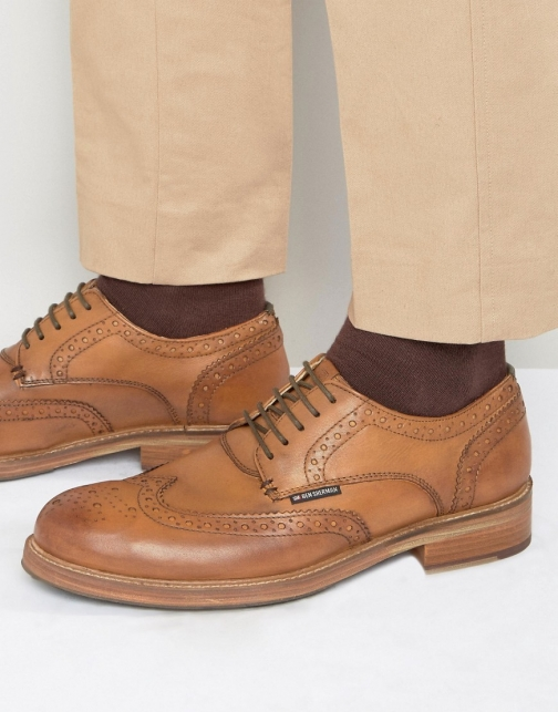 Ben Sherman Patrick Brogues Brogue