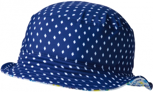 House Of Fraser Platypus Australia Girls UPF50+ Kaleidoscope Bucket Hat Accessorie