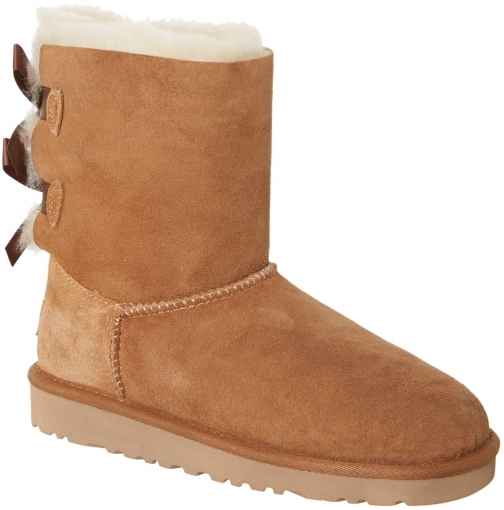Ugg Australia UGG Girls Bailey Bow Boot