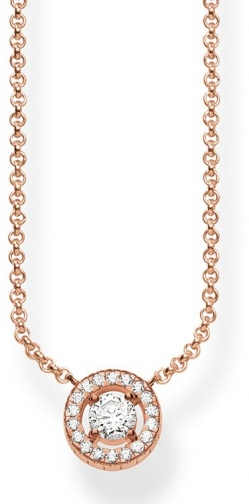 Thomas Sabo Light Of Luna Necklace