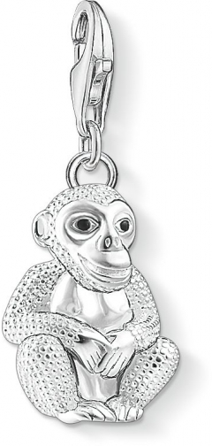 Thomas Sabo Club 3d Monkey Charm