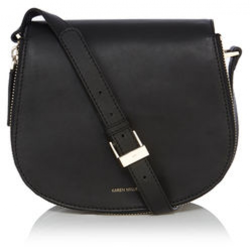 Karen Millen Structured Satchel