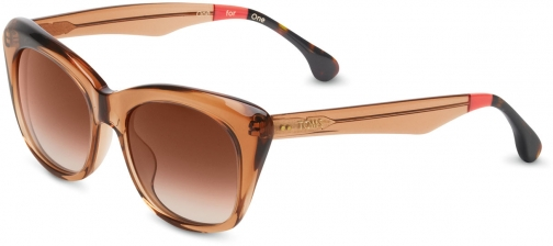 Toms Kitty Rose Eyewear