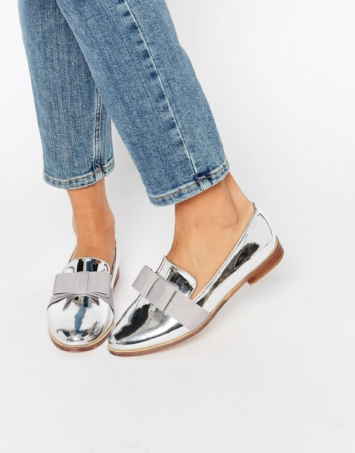 Asos MISSY Flat Shoes