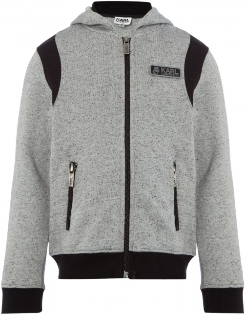 Karl Lagerfeld Boys Hoody Fleece