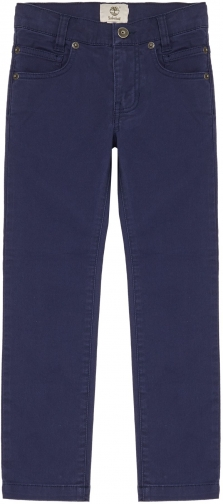 Timberland Boys 5 Pockets Trouser