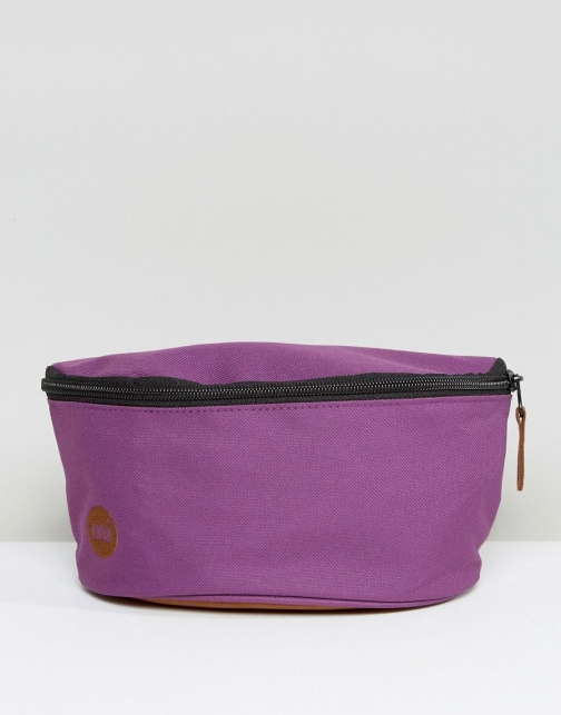 Mi-pac Bum Classic Dark Purple Bag