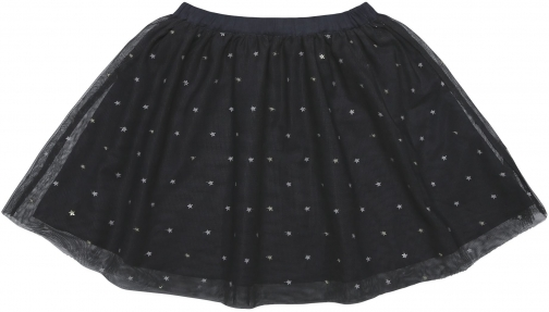 House Of Fraser Espirit Girls Sequin Skirt