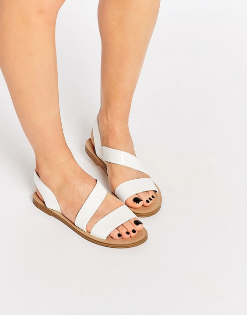Pull&bear Strappy Sandal