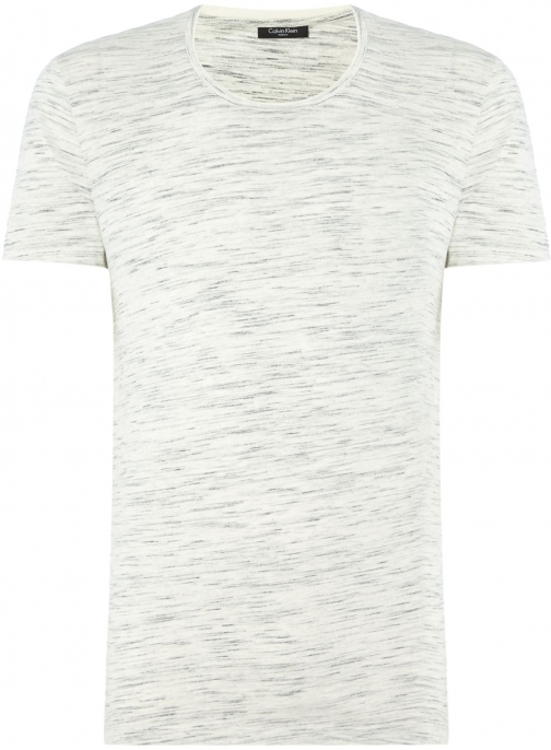 Calvin Klein Men's Calvin Klein Jarol Space Dyed T-Shirt