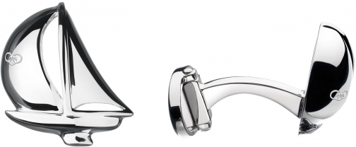 Links Of London Yacht T-Bar Cufflink