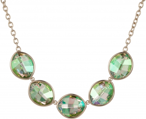 Aurora Statement Necklace