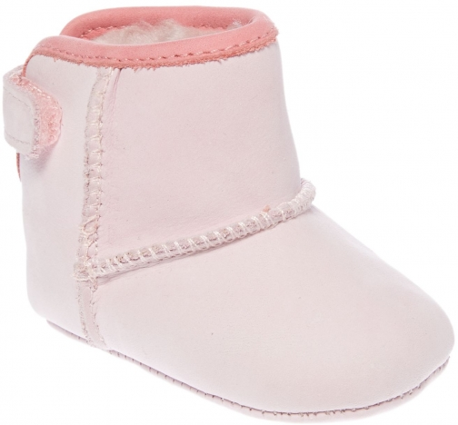 Hugo Boss Baby Girl Fur Boot