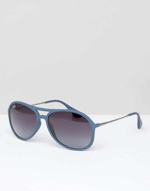 Ray-ban Alex Visor Sunglasses