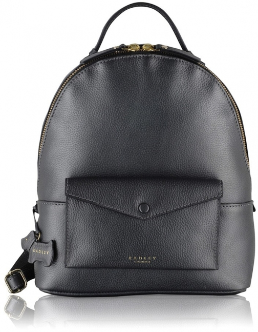 Radley London Star Gazer Medium Ziptop Backpack