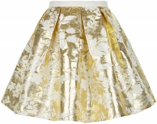 Monsoon Girls Valentina Skirt