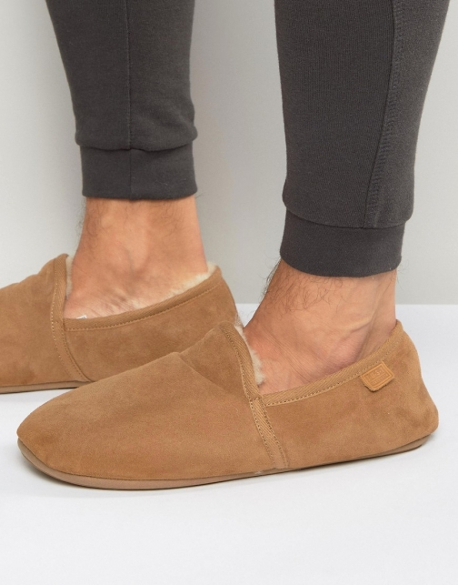 Just Sheepskin Slipper