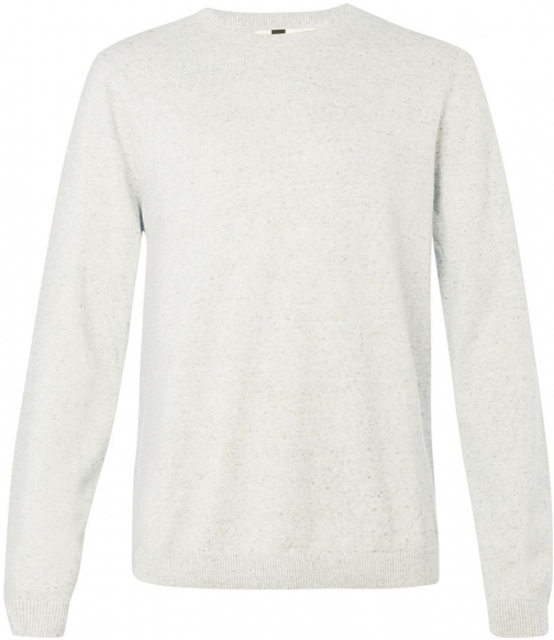 Topman Men's Topman Neppy Crew Neck Jumper