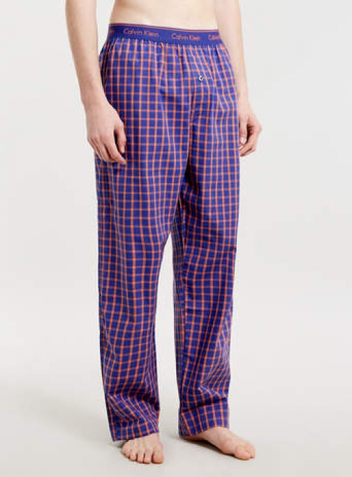 Topman Mens Multi Calvin Klein Bottoms Pyjama
