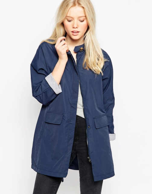 Native Youth High Mac Collar
