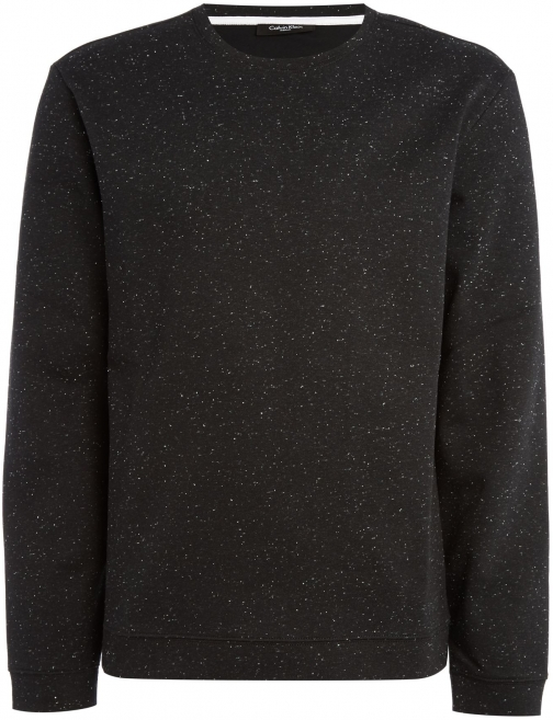 Calvin Klein Men's Calvin Klein Kanep Coloured Bonded Neps Sweatshirt