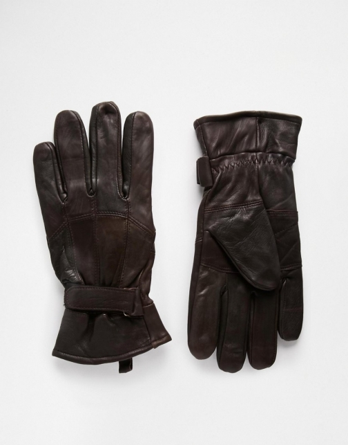 Peter Werth Leather Glove