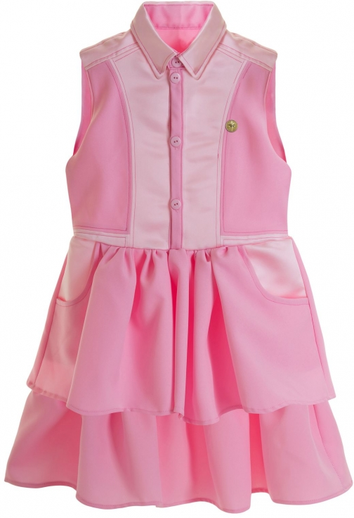 House Of Fraser Star51 Girls: Sarah`s Sleeveless Dress