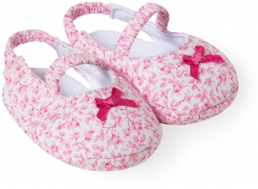 Absorba Baby Girls Liberty-print Shoes