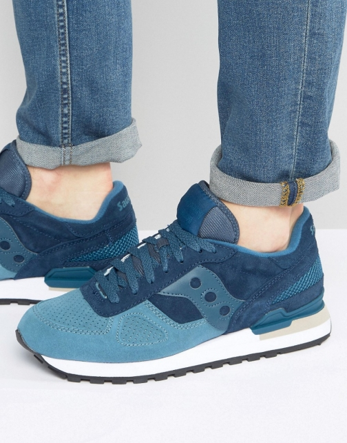 Saucony Shadow O S70257-7 Trainer