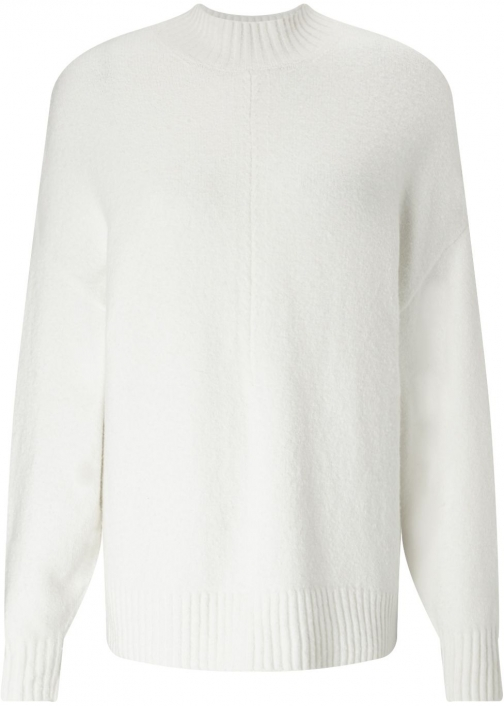 Jigsaw Sculpted Sleeve Sweater Sweatshirt