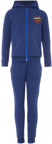 House Of Fraser Billybandit Boys Set Tracksuit