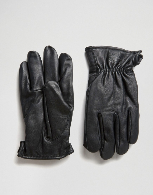 Dickies Leather Memphis Glove