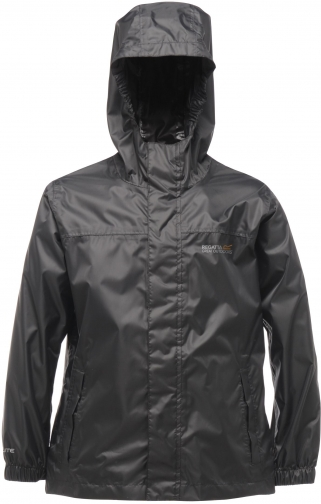 Regatta Boys Pack-It Jacket