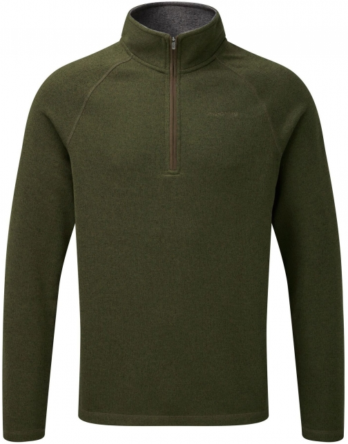 Craghoppers Men's Craghoppers Walton Half Zip Fleece