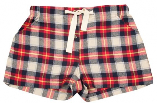 House Of Fraser Mini Vanilla Girls Lounge Short