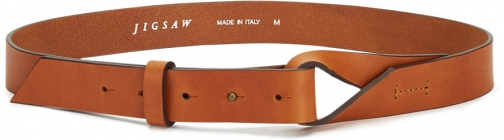 Jigsaw Twist Knot Belt