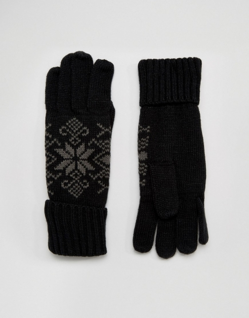 French Connection Touch Screen Glove