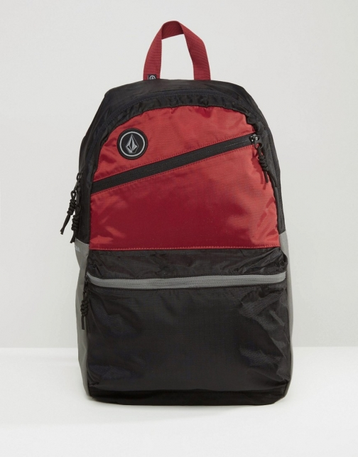 Volcom Academy Multi Backpack