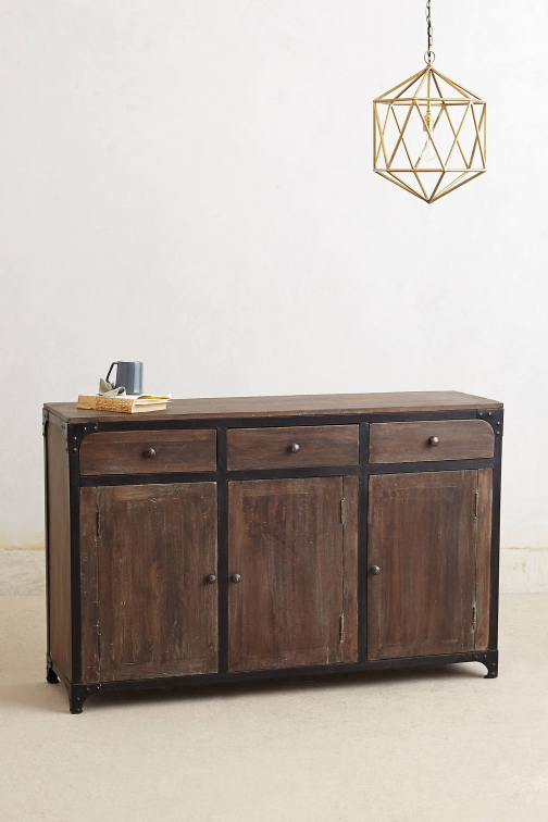 Anthropologie Decker Buffet Table Accessorie