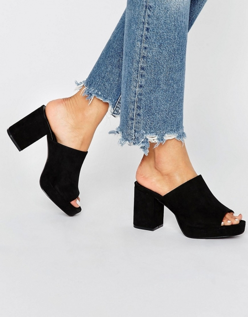 Truffle Collection Truffle Mule Platform