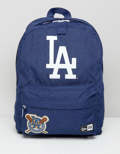 New Era LA Dodgers Backpack
