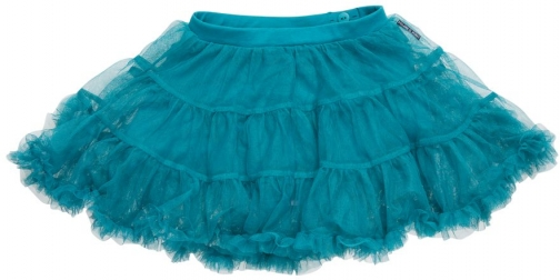 Polarn O. Pyret Baby Girls Tulle Skirt