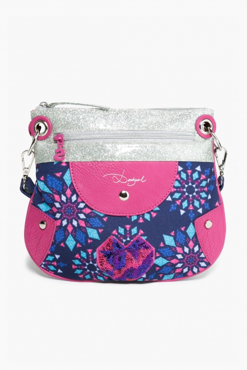 Desigual Girl Quenepa Bag