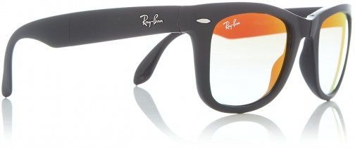 Ray-ban Black Square RB4105 Sunglasses