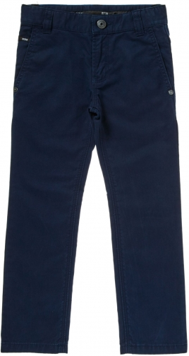 Hugo Boss Boys Twill Trouser