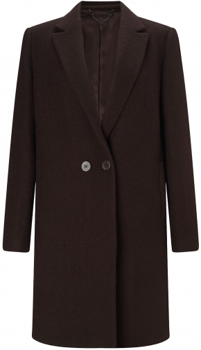 Jigsaw Matchinsky Narrow Db Coat